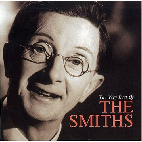 The Smiths - Very Best Of [Import]