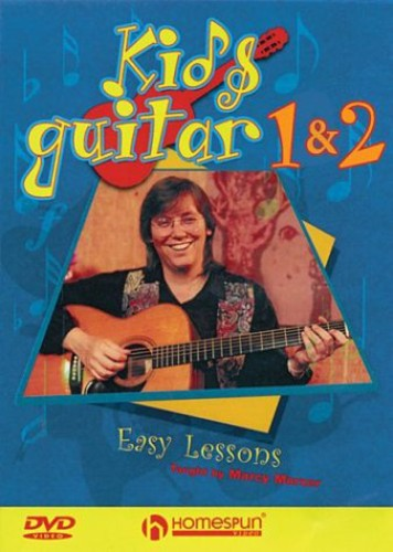 Kids' Guitar: Volume 1 and 2