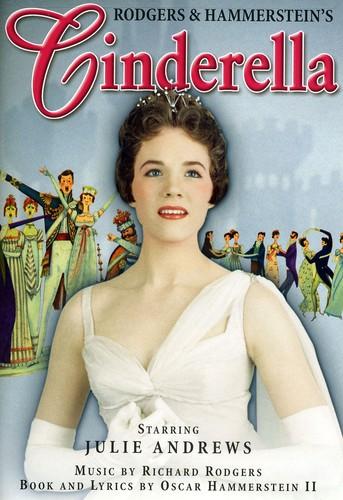 Rodger's & Hammerstein's Cinderella