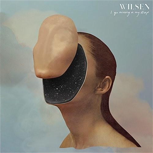 Wilsen-I Go Missing in My Sleep
