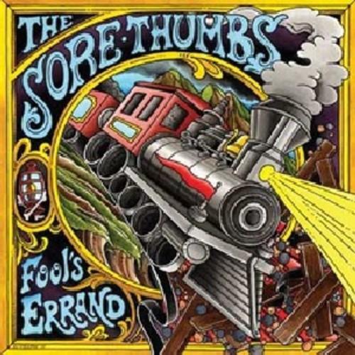 Fool's Errand [Import]