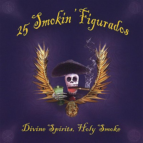 Divine Spirits Holy Smoke