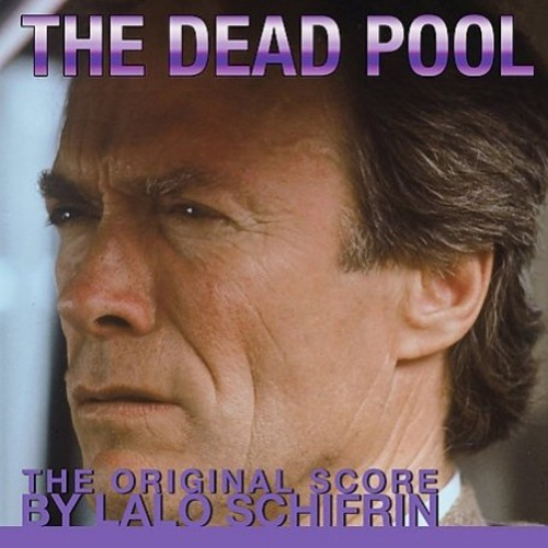 Lalo Schifrin - The Dead Pool [Soundtrack]