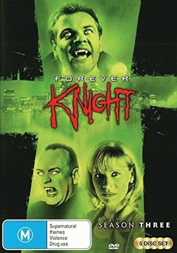 Forever Knight: Season 3 [Import]