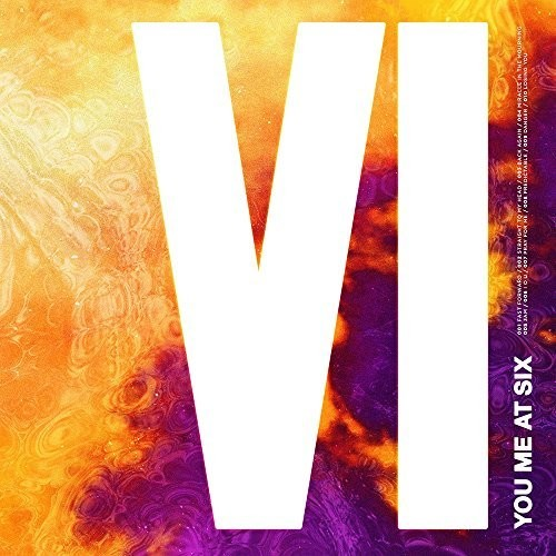 You Me At Six - VI (Bonus Tracks) [Import]