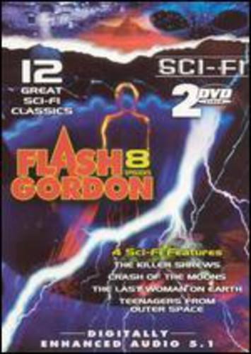 Great Sci Fi Classics 4