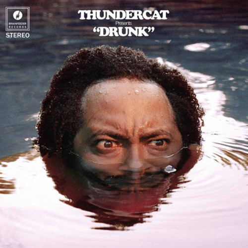 Thundercat - Drunk [10in Vinyl Box set]