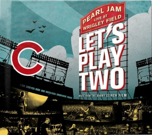 Pearl Jam-Let's Play Two