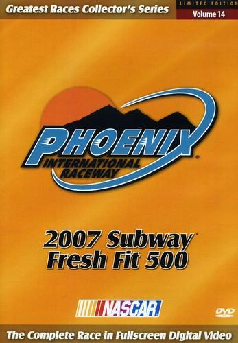 Nascar: 2007 Phoenix: Subway 500