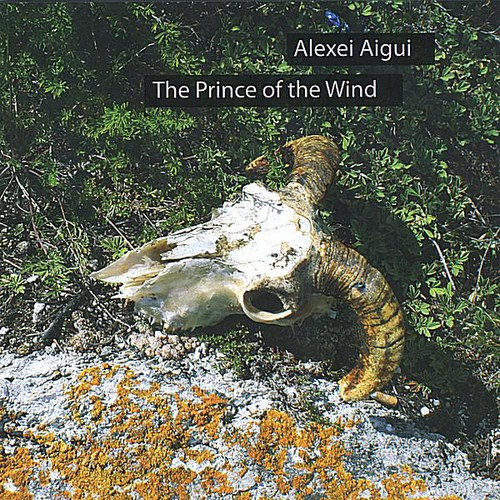 Prince of the Wind