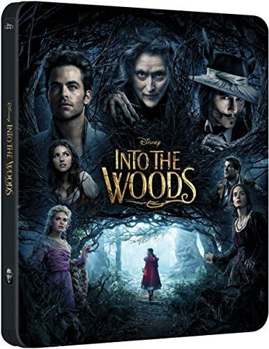 Into the Woods [Import]