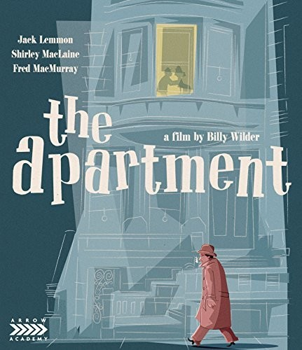 The Apartment (Limited Edition)