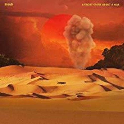 Shad - A Short Story About A War [Limited Edition Translucent Tan LP]