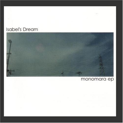 Monomara EP