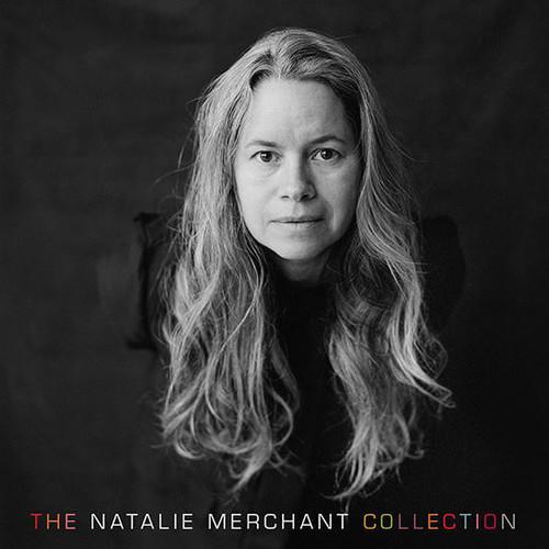 Natalie Merchant - The Natalie Merchant Collection [10CD Box Set]