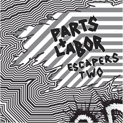 Escapers 2: Grind Pop