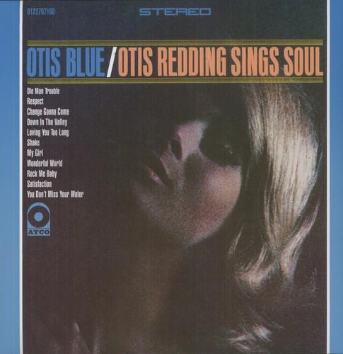 Otis Redding - Otis Blue / Otis Redding Sings Soul [180 Gram]