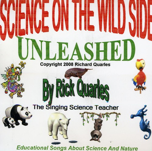Science on the Wild Side Unleashed