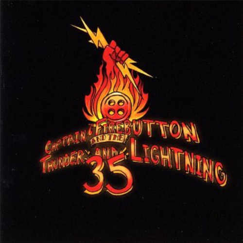 Captain Firebutton & the Thunder & Lightning 35