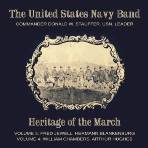 Heritage of the March 3 & 4