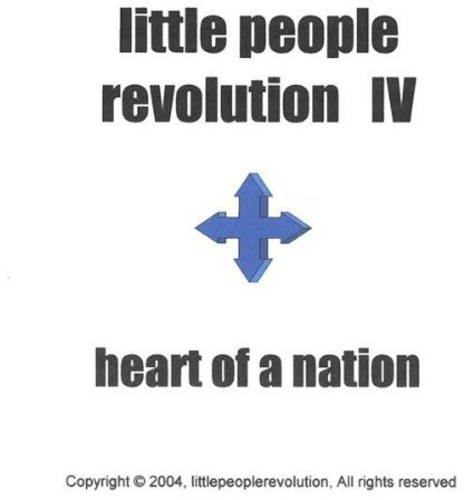 Heart of a Nation