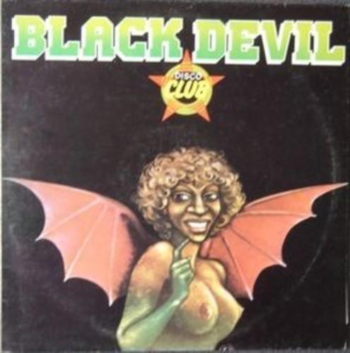 Black Devil Disco Club