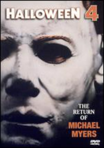 Halloween 4-Return of Michael