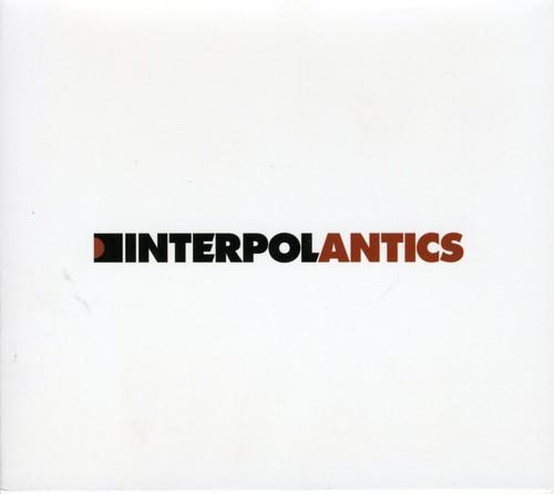 Antics [Import]