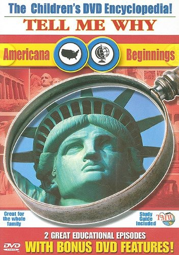 Americana and Beginnings