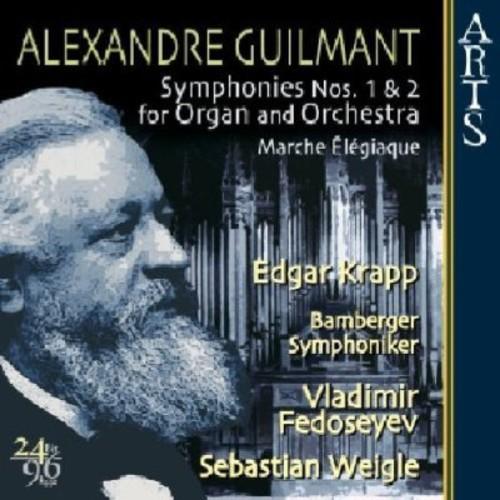 Guilmant, A. : Symphonies 1 & 2