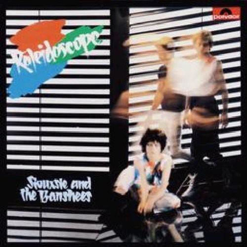 Siouxsie & The Banshees - Kaleidoscope [Import]