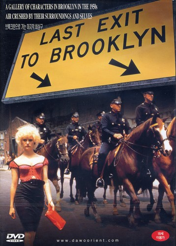 Last Exit to Brooklyn (1989) [Import]