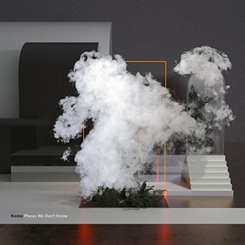 Kasbo - Places We Don't Know [LP]