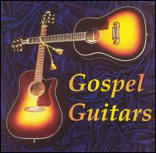 Gospel Guitars /  Various