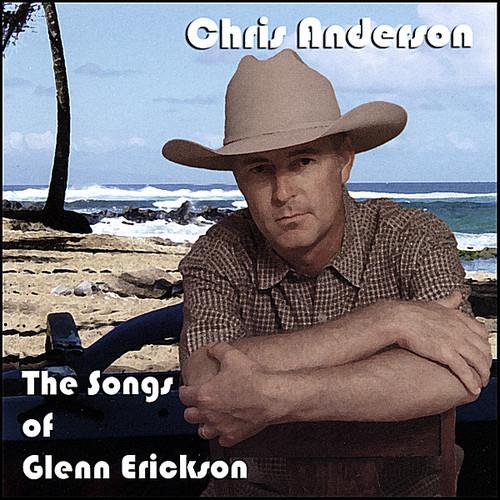 Songs of Glenn Erickson