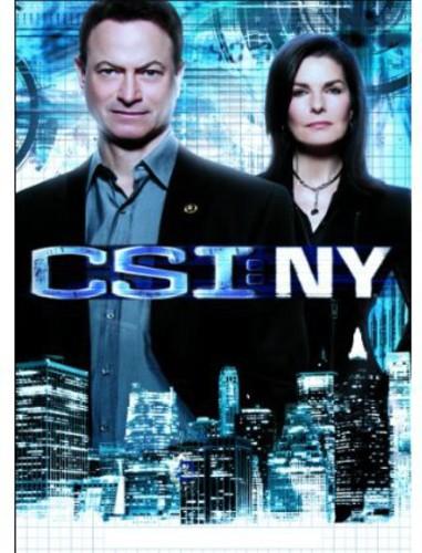 CSI: NY: The Final Season