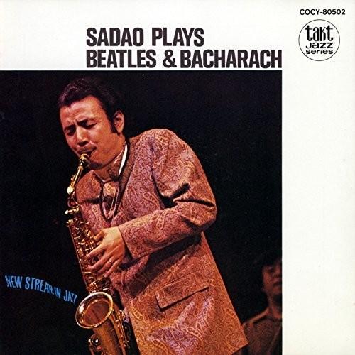Sadao Plays Bacharach & Beatles [Import]
