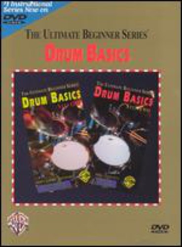 Ultimate Beginner Series: Drum Basics