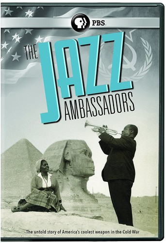 The Jazz Ambassadors