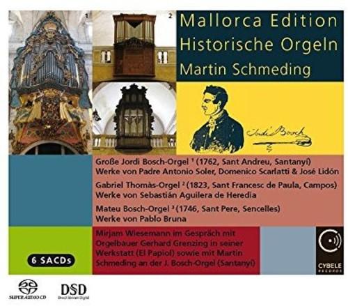 Mallorca Edition Historic