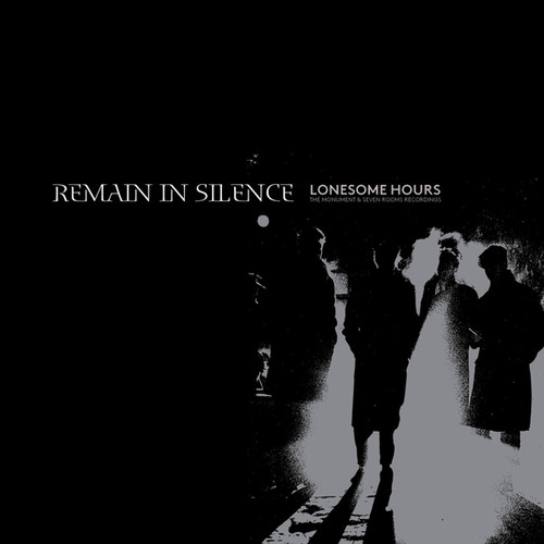 Lonesome Hours - The Monument & Seven Rooms Recordings