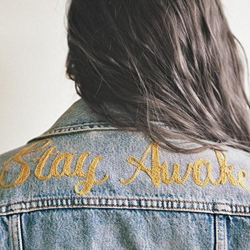 Joseph - Stay Awake EP [Clear Vinyl]