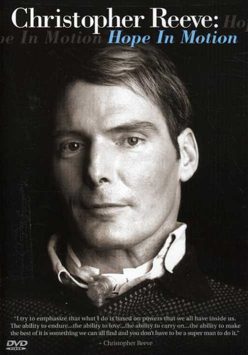 - Christopher Reeve: Hope In Motion / (Ws)