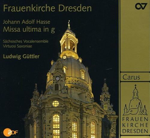 Missa Ultima in G