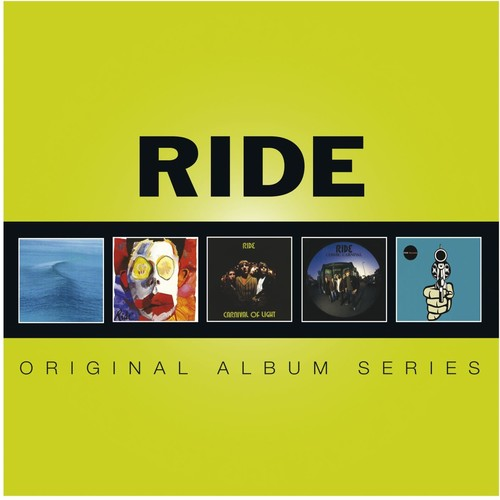 Original Album Series [Import]