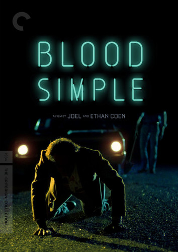 Blood Simple (Criterion Collection)