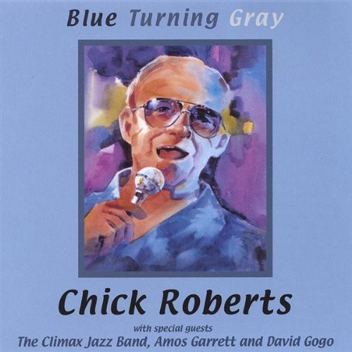 Blue Turning Gray