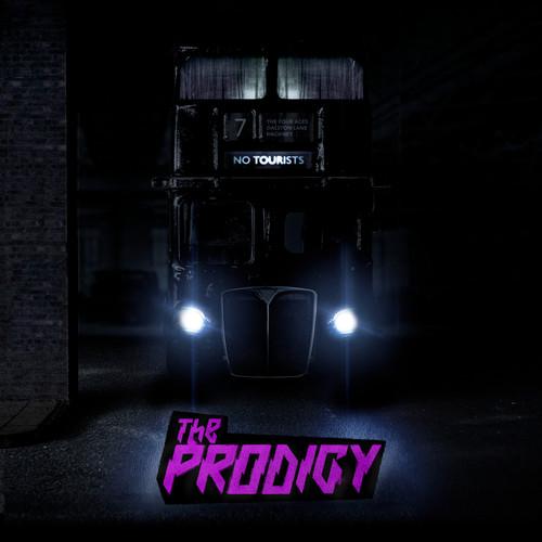 The Prodigy - No Tourists [LP]