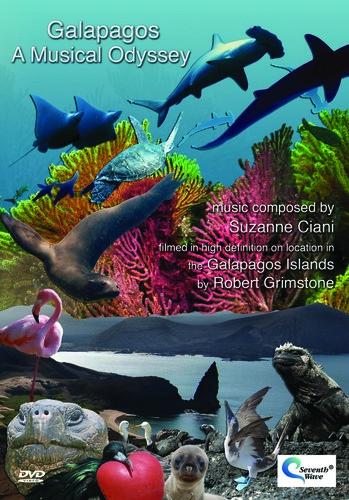 Galapagos: A Musical Odyssey