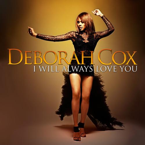 Deborah Cox-I Will Always Love You